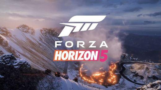 Forza Horizon 5 heads to Mexico