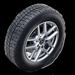 4x4 tyres