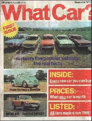WhatCar?