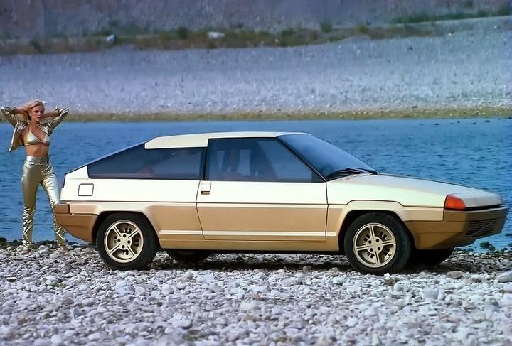 7. 1979 - Volvo Tundra