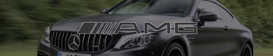 Mercedes // AMG