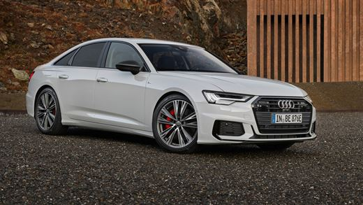 Best cars for CEOs