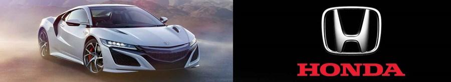 Honda - NSX