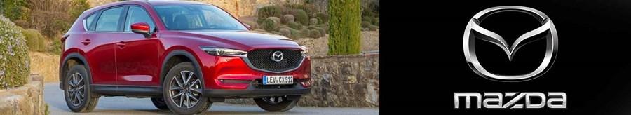 Mazda - CX-5