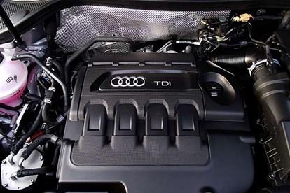 TDI Engine