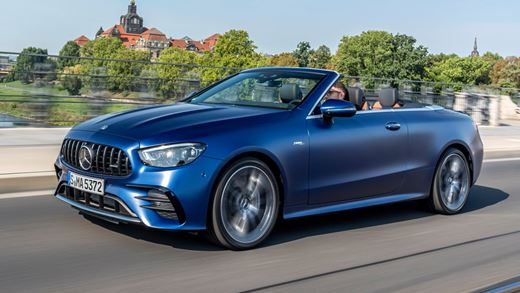 Cabriolet Leasing Deals