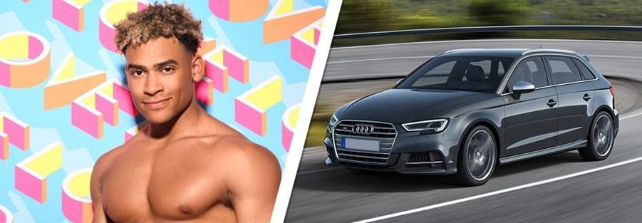 Jordan Hames - Audi S3