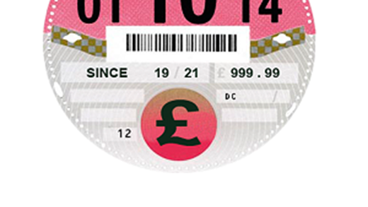 What does road tax pay for?