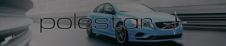 Volvo // Polestar