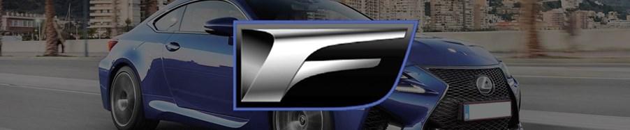 Lexus // F