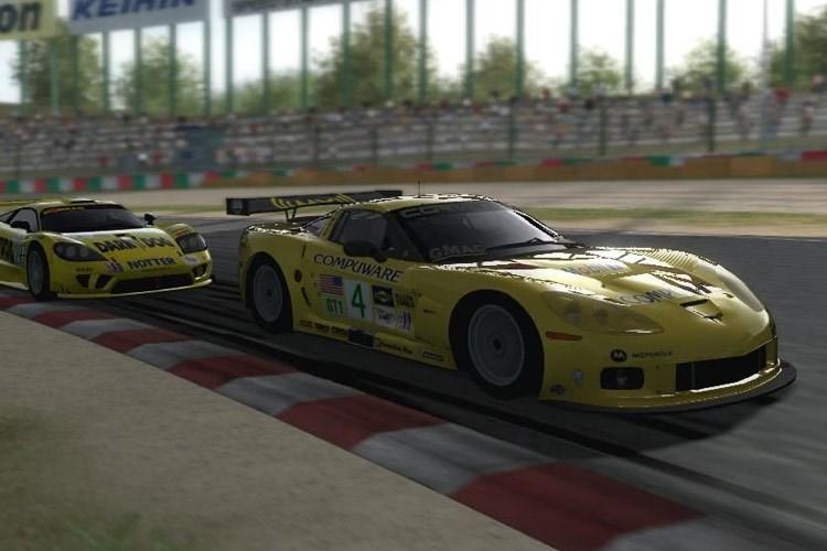Forza Motorsport 2 - 2007