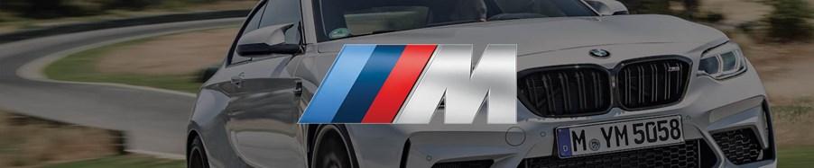 BMW // M