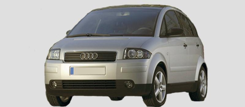 15 - Audi A2