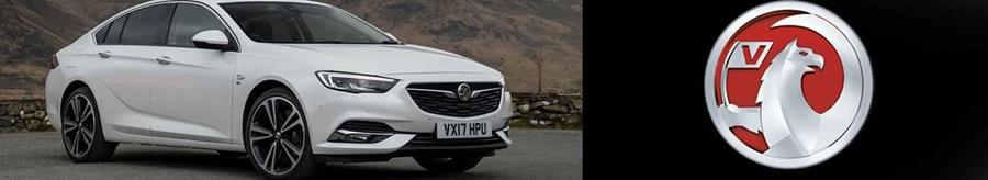 Vauxhall - Insignia