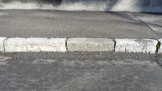 Does Parking On A Kerb Damage Your Car?