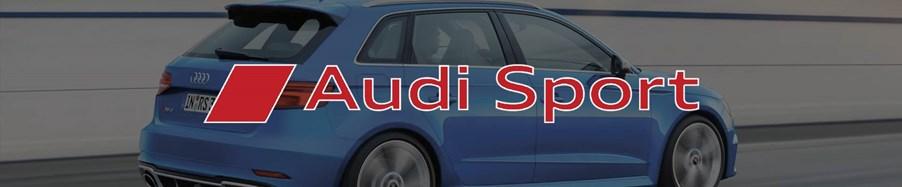Audi // Sport GmbH