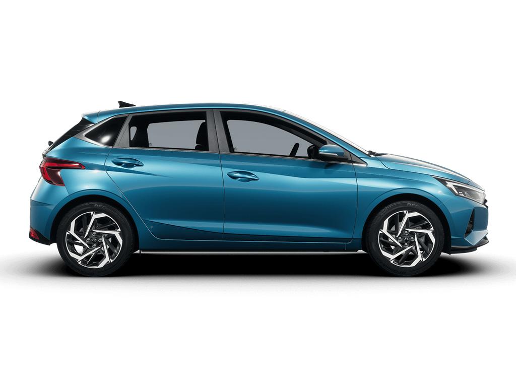Hyundai i20 1.0T GDi 48V MHD Premium 5dr