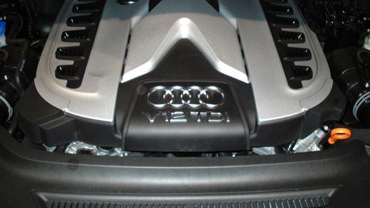 Audi Engines Explained!