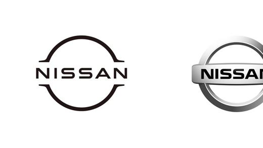 7 car manufacturer logo changes that you might have missed