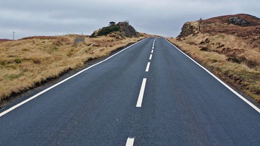 What Are Roads Made Of?