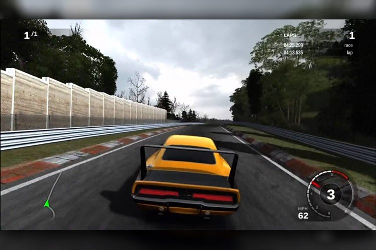 Forza Motorsport 3 - 2009