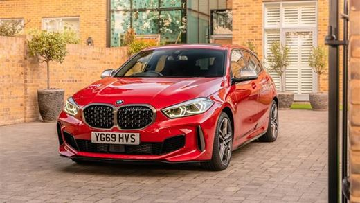 BMW Hot Offers