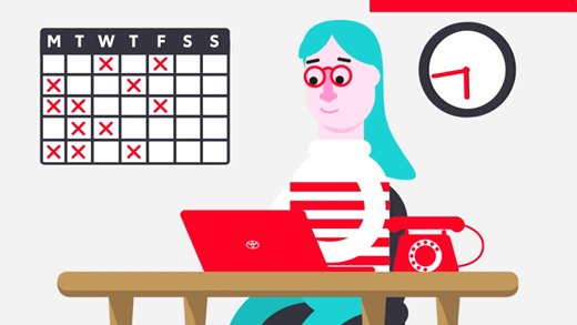 Working from Home: How to Do it the Toyota Way