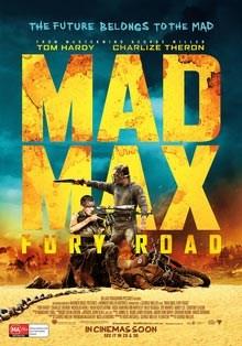 Max Max: Fury Road (2015)