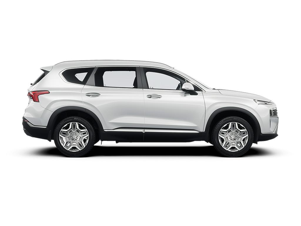 Hyundai Santa Fe 1.6 TGDi Hybrid Premium 5dr Auto