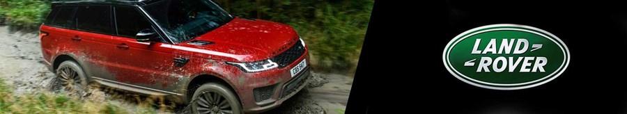 Land Rover Range Rover Sport P525