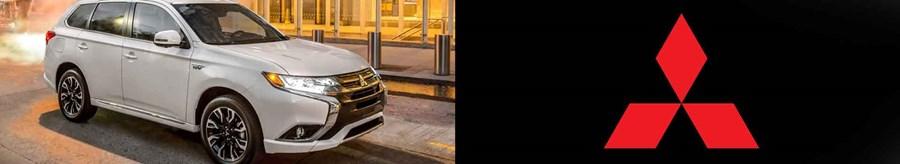 Mitsubishi - Outlander PHEV
