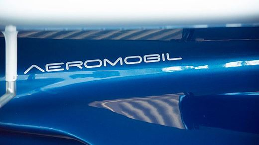 AeroMobil: The flying car you could be piloting by 2023