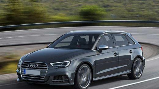 Audi S3 Lease Deals