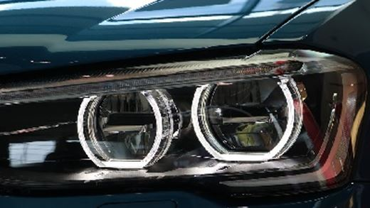 What Are Xenon Headlights