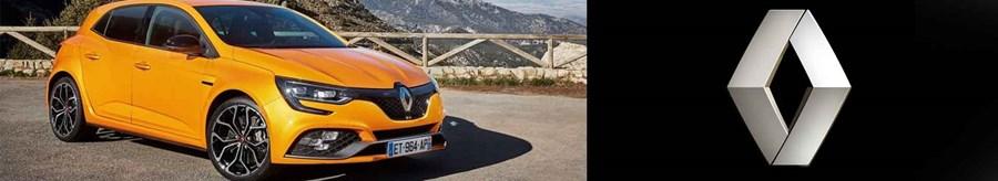 Renault - Megane RS
