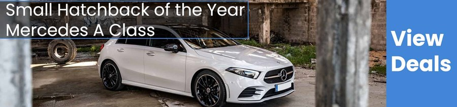 Small Hatchback of the Year 2018