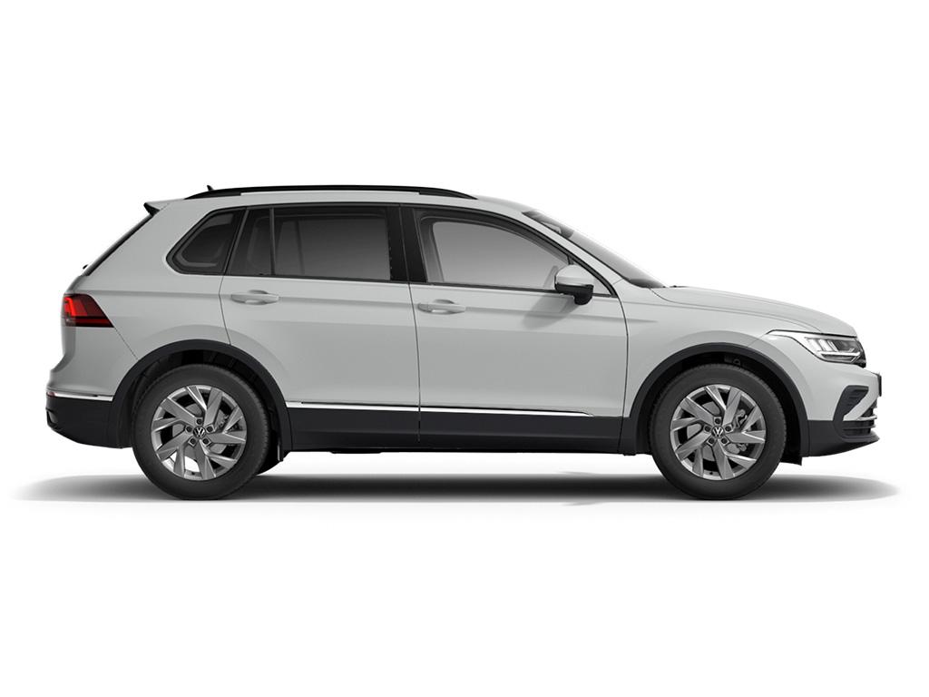 Volkswagen Tiguan 1.5 TSI Active 5dr