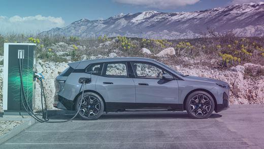 Electric & Hybrid Lease Cars