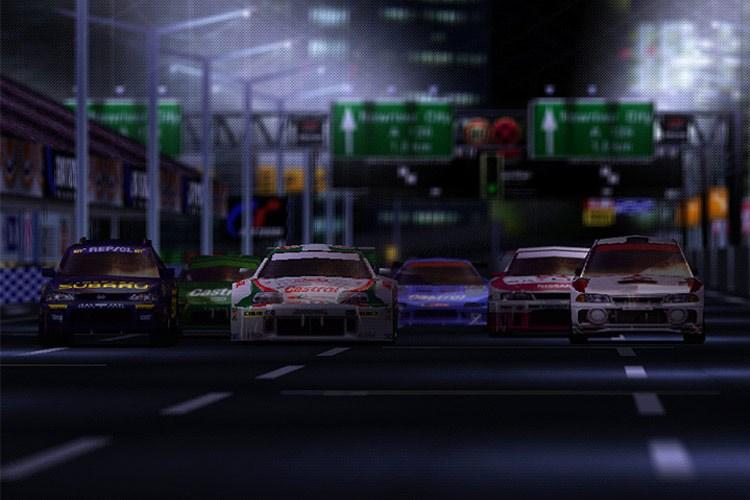 Gran Turismo - 1998