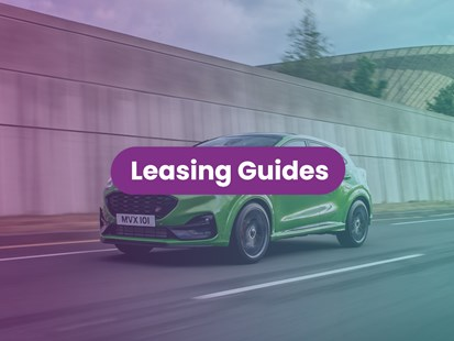 car leasing guides