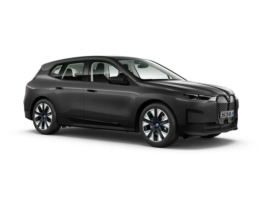 BMW iX 240kW xDrive40 M Sport 77.6kWh 5dr Auto