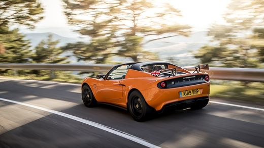 The Lasting Legacy of the Lotus Elise