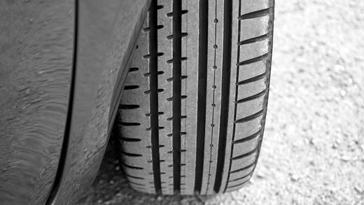 Car Tyres - Do you know the law