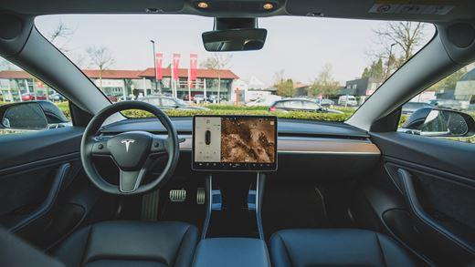 What is an electric car salary sacrifice scheme?