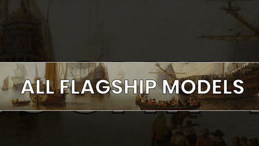 What Are The Flagship Models For Each Manufacturer?