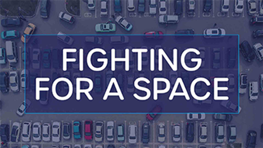 Fighting for a Space