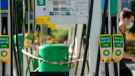 Is There a Fuel Crisis?