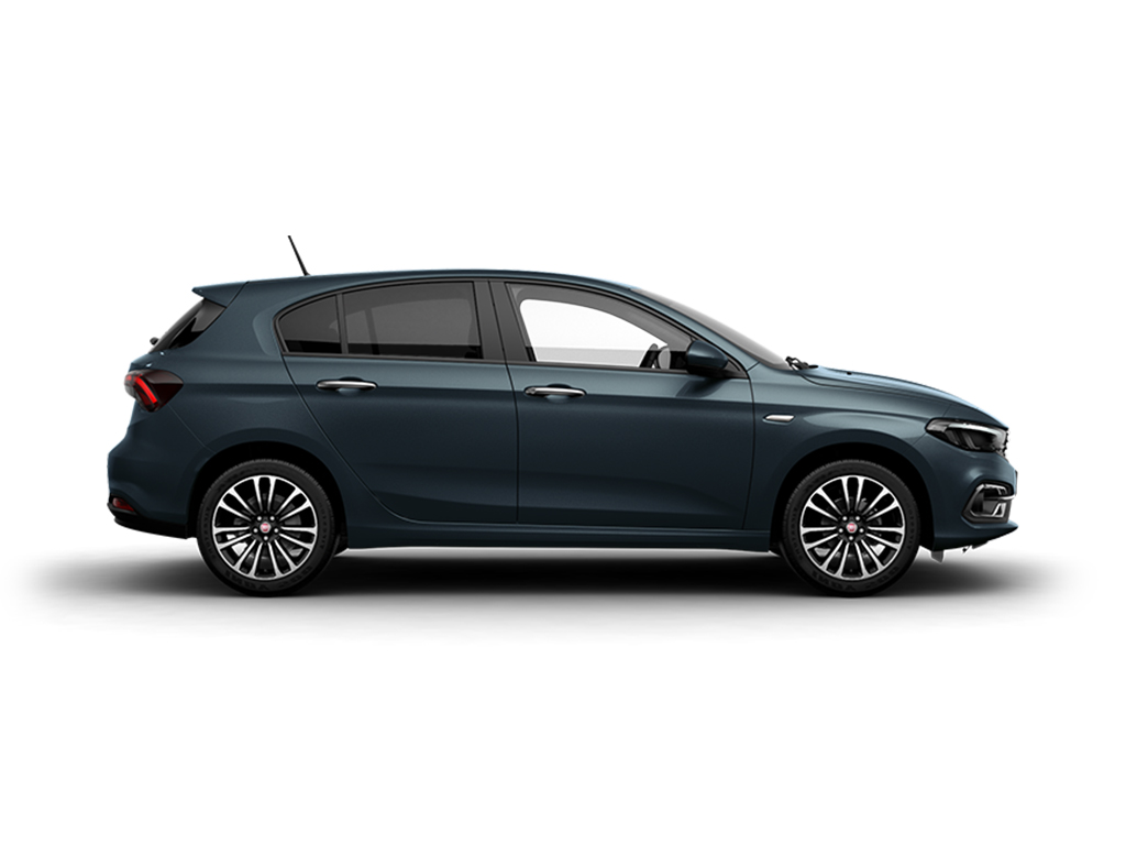 Fiat Tipo 1.4 Street 4dr