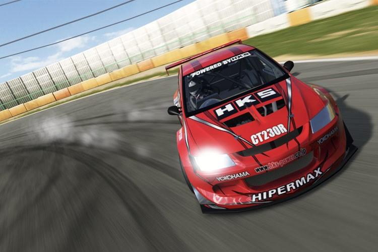 Forza Motorsport 4 - 2011