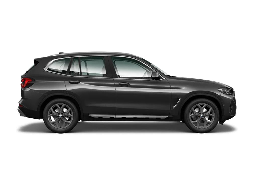 BMW X3 xDrive 30e M Sport 5dr Auto Tech Pack
